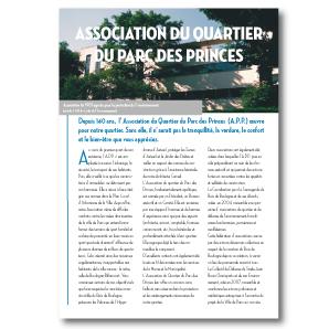 Association du Parc des Princes