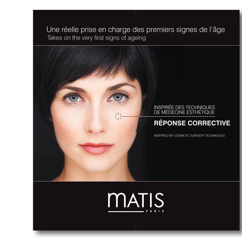 Leaflet Matis