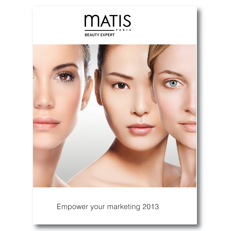 Plan Marketing annuel Matis