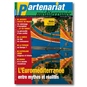 Partenariat méditerrannée