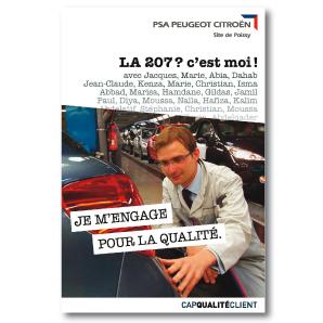 Peugeot SECURITE 2
