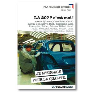 Peugeot SECURITE 1